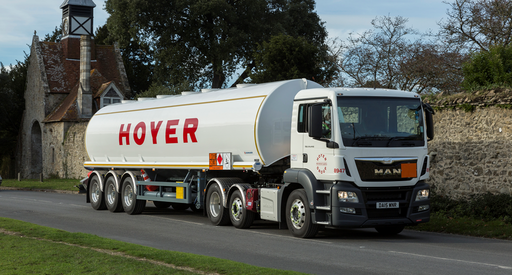 Hoyer And Bp Announce New Aviation Fuel Transport And Logistics