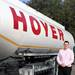 HOYER Petrolog UK NOVUS Student Placement